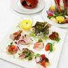 アクアマーレ - 料理写真:10/7~10/16横須賀美術館10周年アニバーサリーディナーコースをご提供します!