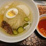 73249146 - 冷麺