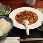 新中国家庭料理 浅野 -