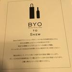 Skew -