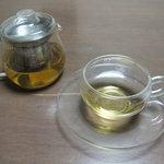 7325337 - 朝宮茶のほうじ茶