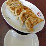 龍山 - 餃子