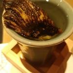 玄品ふぐ - 天然の河豚のひれ酒