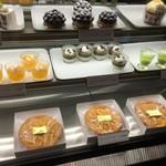 洋菓子のカワグチ - 店内