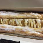 洋菓子のカワグチ - アップルパイ