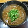 うどん茶屋 めん坊 - 料理写真:ぼっかけカレーうどん(850円)