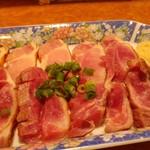 鹿児島郷土料理 おはん - 刺身