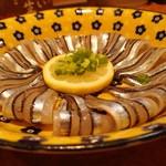 鹿児島郷土料理 おはん - きびなご