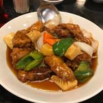 中国料理大幸 - 料理写真: