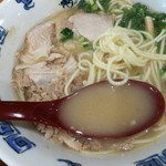 73254346 - 麺・スープのアップ(2017.9)