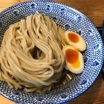 必死のパッチ製麺所 - つけ麺
