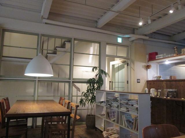 Organic cafe kupu - Shunan/Cafe [Tabelog]