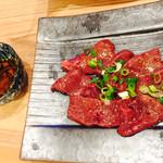 焼肉 koba - レバー