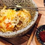 焼肉 koba - 石焼チーズビビンバ