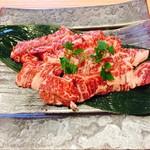 焼肉 koba - ハラミ