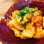 焼肉 koba - シマチョウ