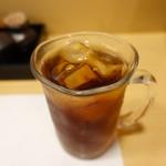 五五凜 - ウーロン茶
