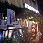 ときわ食堂 - 田端駅北口から徒歩10分くらい