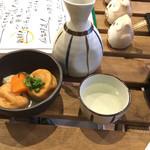 いろり焼きと魚串 魚'S男 五橋店