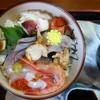 兵四楼 - 料理写真:海鮮丼
