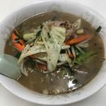 豊崎 - 料理写真:タンメン野菜増し
