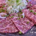 熔岩焼肉 牛火 - ハラミ