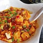 Ippinhinabe - 絹豆腐の水切具合もバッチリです