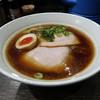 中華そば 無限 - 料理写真:名古屋コーチン丸鶏100%中華そば
