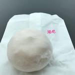 岩井洞 - 料理写真:カッチコチの大福