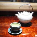 73264047 - お茶