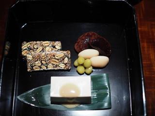 茶菓円山 - 茶菓色々