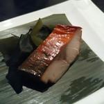 舟町一期 - 鯖の燻製