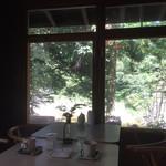 コーヒーハウスイシイ - 雰囲気グッド