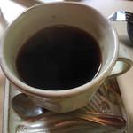 コーヒーハウスイシイ -