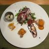 裕の輪 - 料理写真:おまかせフルコース・5000円(二品目)