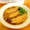 自家製麺しゅん作 - 料理写真: