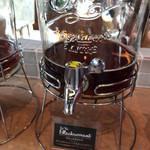 CAFE ARCA&CO. - フリードリンクコーナー