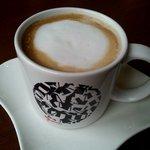 カフェケイ - オリジナルカップです