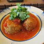 ノムカフェ - ベトナム定食 A (ベトナムしゅうまい)3