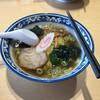 四季食彩館 - 料理写真:お腹に沁みました