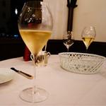 風 - スパークリングワイン