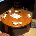 北海道海鮮・完全個室 ~23番地~ -