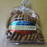 73274108 - :ホームメイドクッキー(包装)