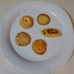 73274109 - :ホームメイドクッキー