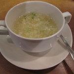 スパイスボックス - スープ
