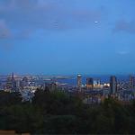 ジャンカルド - ビーナステラスからの景色