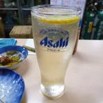 江戸っ子 - ボール 350円