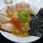 DOOMO - 赤味噌とんこつラーメン