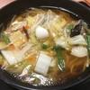 四六時中 - 料理写真:五目野菜あんかけラーメン
