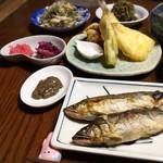 せっちゃんのエクスペリヤンスの家 - 料理写真: